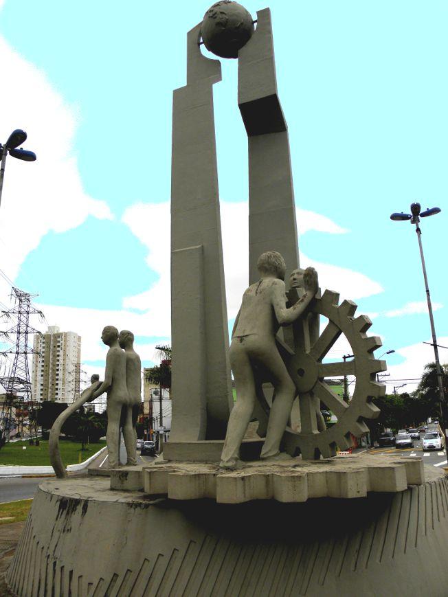 sao-caetano-do-sul, tributo-ao-trabalho