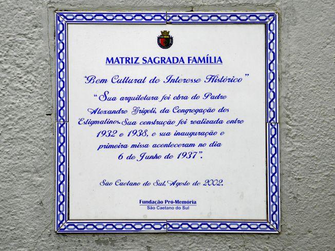 sao-caetano-do-sul, matriz-sagrada-familia